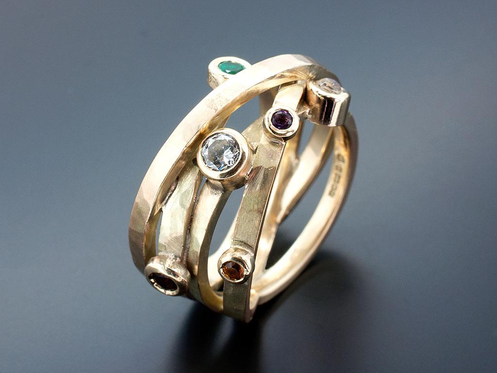 circle+of+the+moon+ring moonstone wedding ring sets circle of the moon ring