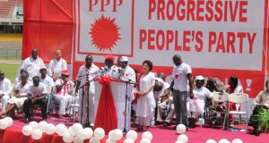 Progressive People's Party (PPP)