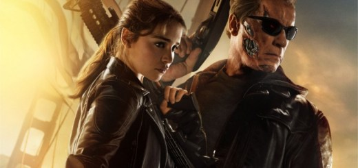 TERMINATOR: GENISYS Director Unhappy With Trailer Spoilers
