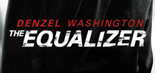 'The Equalizer' Movie Review by Shah Shahid on Blank Page Beatdown 2014