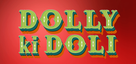 'Dolly Ki Doli' 2015 Movie Review by Shah Shahid on Blank Page Beatdown.