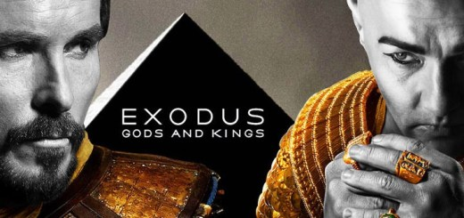 Movie Review: EXODUS: GODS AND KINGS (2014) - Revisionist History At Work?