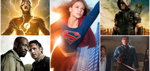 Trailer Talk: The Most Anticipated New & Returning Shows of FALL 2015