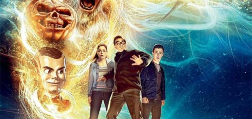 Movie Review: GOOSEBUMPS (2015) - Childish Horror Done Well