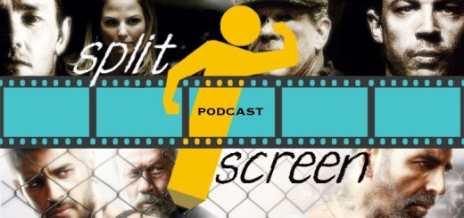 Split Screen Podcast: Episode 08 - The Remake of 'Warrior'