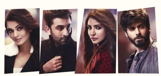 Trailer Talk: AE DIL HAI MUSHKIL (2016) - An Underwhelming Teaser For Such A Highly Anticipated Film