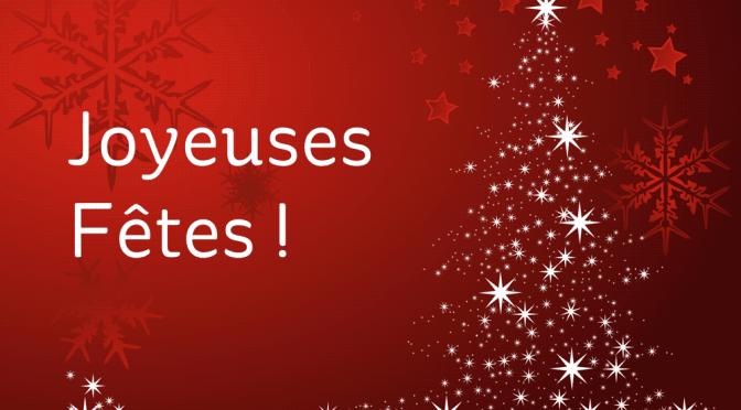 L'ESB omnisports vous souhaite de très bonnes fêtes