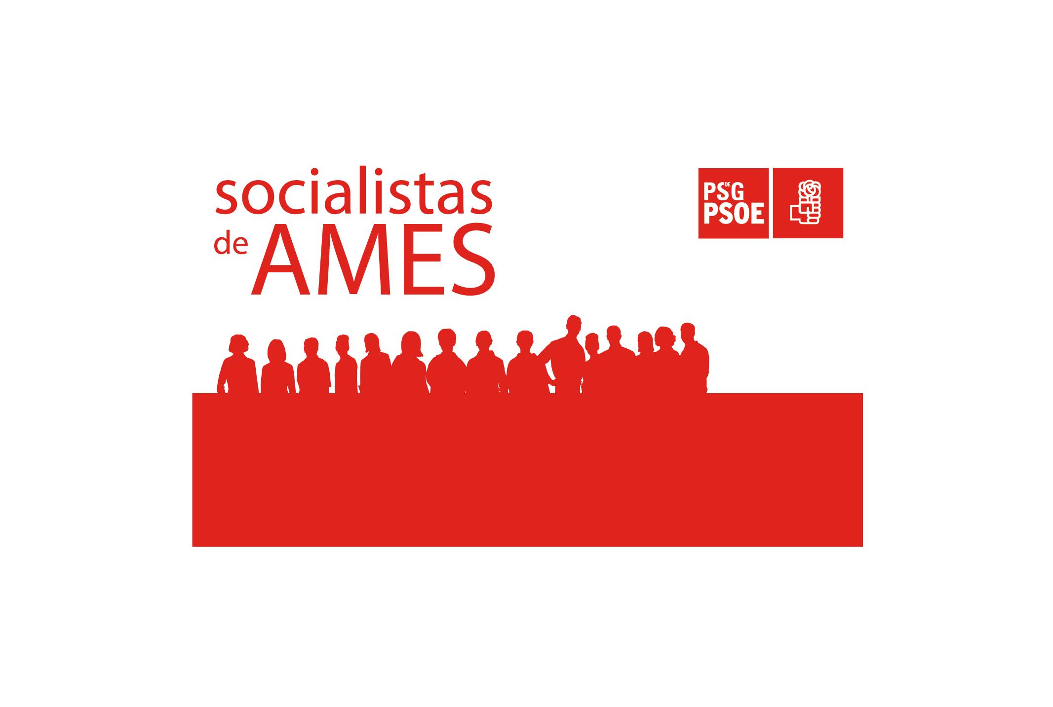 Socialistas de Ames