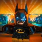 SDCC 2016: THE LEGO BATMAN MOVIE Trailer