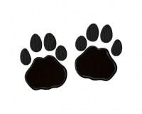 Lion-Tracks-Applique--Hoop