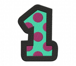 cartoony-number-1-stitched-5_5-inch
