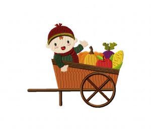 autumn-baby-harvest-cart-5_5-inch