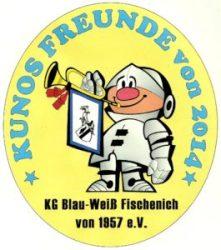 Logo Kunos Freunde eV