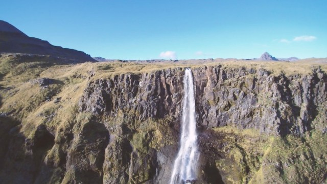 Iceland Stayover