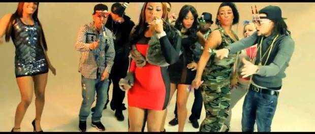 A PETICION:  Diestrack Mz Tsunami – La Flauta (Official Video) By: Erick G Filmz