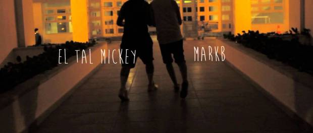 VÍDEO – El Tal Mickey ft Mark B – Chapiadoras (Video Preview)