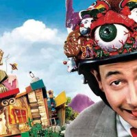 Mecka-lecka hi, Mecka-hiney ho! 'Pee-wee's Playhouse' remastered in HD; available 10/21