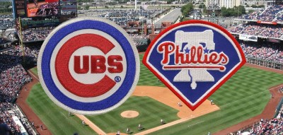 Series Preview: Cubs at Phillies, August 31 – September 2 ...