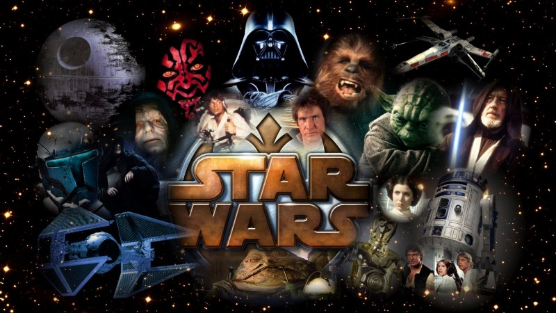 Large Of Star Wars Photos