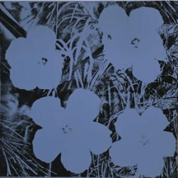 "Andy Warhol's ""Flowers"""
