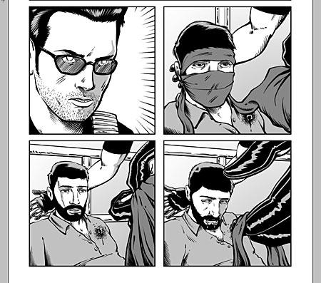 Best comics ever