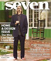 seven 06/23/11 cover