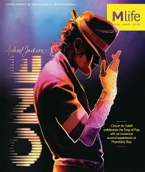 m life summer 2013 cover