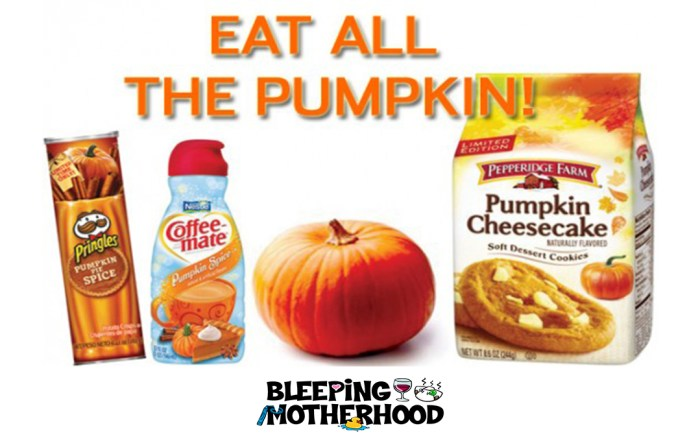 top-5 pumpkin