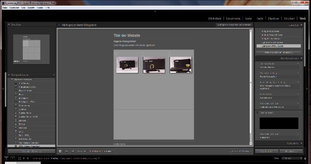 Lightroom 4.1