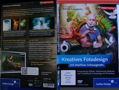 Kreatives Fotodesign