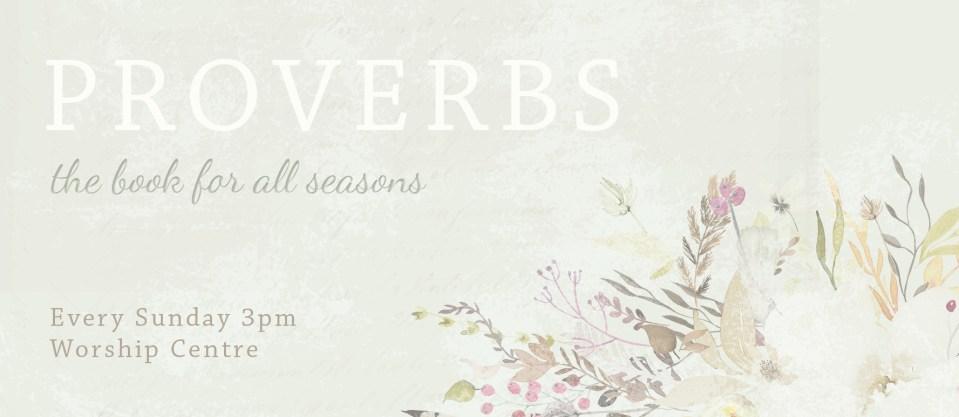 Proverbs final