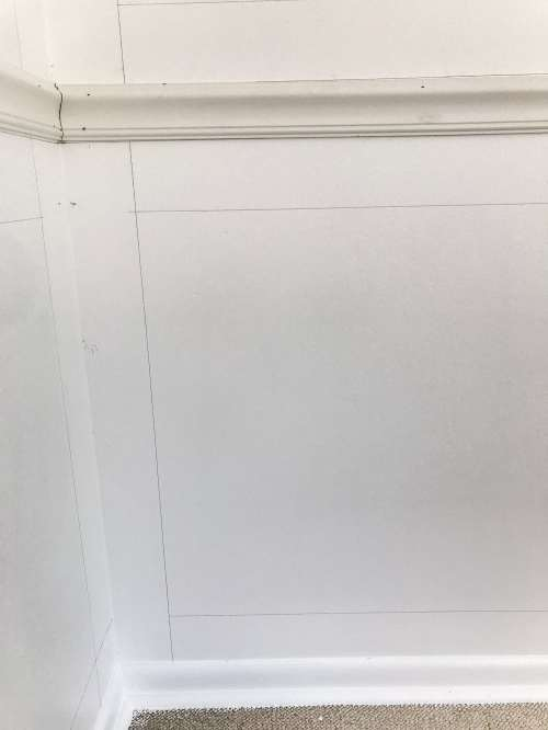 Medium Of Picture Frame Molding