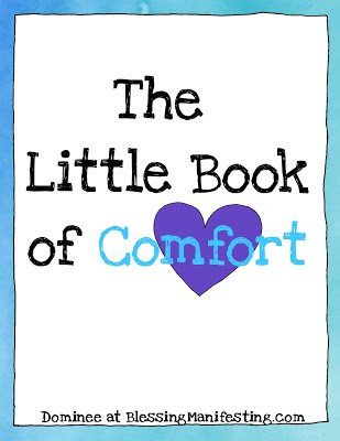 Have you downloaded the Little Book of Comfort?