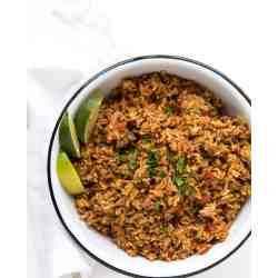 Small Crop Of How To Season Rice