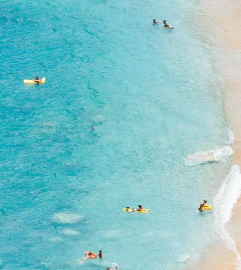 Bleuete - BeachSeries - Moraira