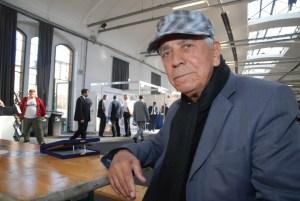 Er gilt als Erfinder des Döner Kebabs im Brot: Kadir Nurmann