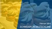 Schweden im Fellushus Berlin, Veranstaltungskalender Februar 2016
