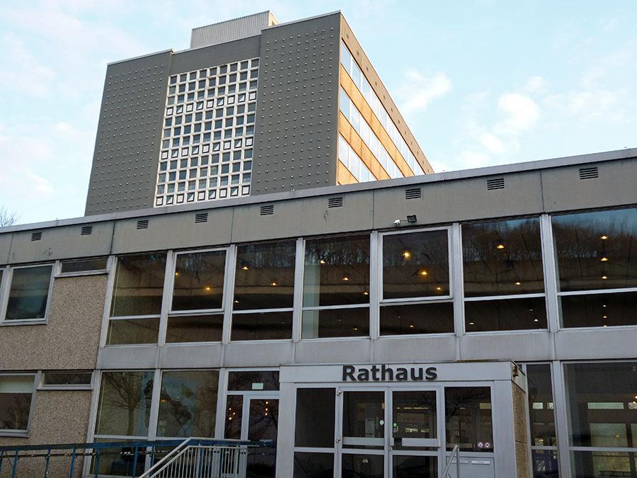KiTa-Plätze, Laubcontainer, Sozialticket - Rat schnell einig