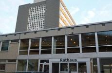 Das Arnsberger Rathaus hat am Dienstag abend die kürzeste Ratssitzung der Wahlperiode erlebt. (Foto: oe)