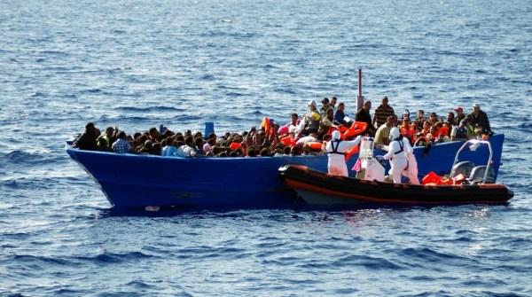 Accueillir les migrants