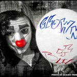 Sky the Clown