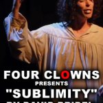 poster-fourclowns-Sublimity