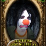 Anne-the-Clown