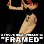 poster-Framed