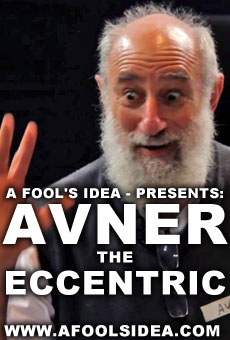 Fools-poster-Avner-The-Eccentric