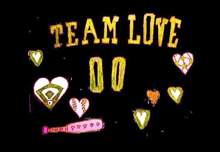 team love - conor oberst