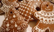 Pierniczki – doskonałe na święta i nie tylko…