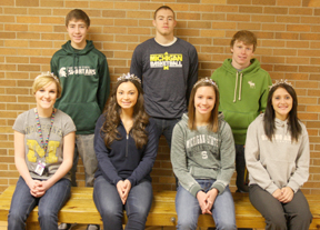 BHS Coming Home candidates named