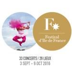 Festival d\'île de France
