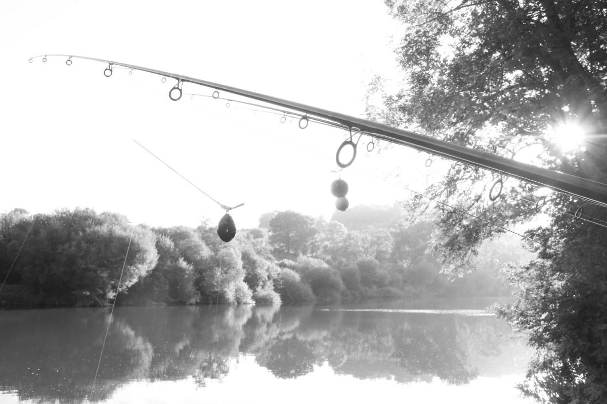 Bien amorcer en rivière